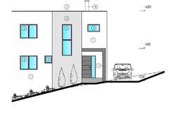 Rodinný dom Hôrky SO 01