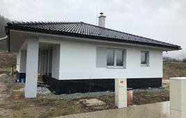 Rodinný dom Svederník